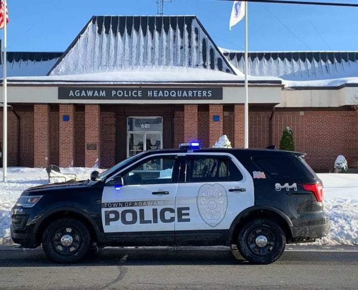 Agawam Police Department