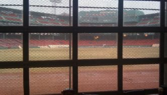 FENWAY DARK: AN UNCERTAIN FUTURE, BUT WITH GLIMMERS OF OPTIMISM