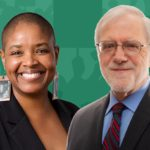 Angela Walker and Howie Hawkins, Green Party candidates for vice president and president